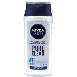 شامپو مردانه Pure Clean نیوا 250 میل