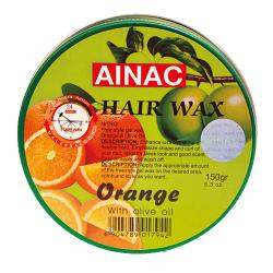 واکس مو پرتغال آیناک 150 میل