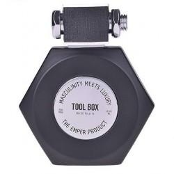 ادو تویلت مردانه مدل Tool Box Black Edition امپر 100 میل