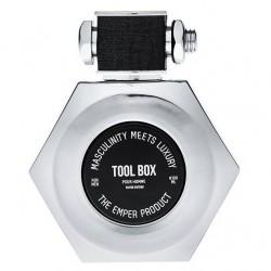 ادوتویلت مردانه مدل Tool Box Silver Edition امپر 100 میل