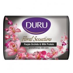 صابون آرایشی حاوی عصاره گل ارکیده و شیر دورو 90 گرمی