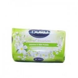 صابون آرایشی حاوی عصاره گل یاسمن و شیر دورو 90 گرمی