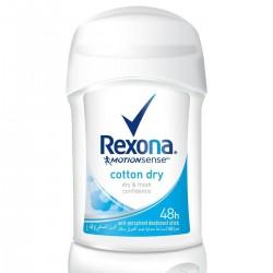 مام صابونی زنانه کتان درای cotton dry رکسونا 40 میل
