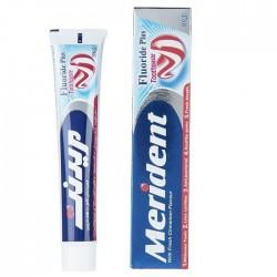 خمیر دندان سفید کننده مدل Fluoride Plus مریدنت 70 گرمی