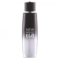 ادوتویلت مردانه مدل Ego Silver نیو برند 100 میل