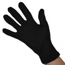 دستکش نخی ساده