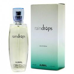 ادو پرفیوم زنانه  مدل Raindrops اجمل 50 میل