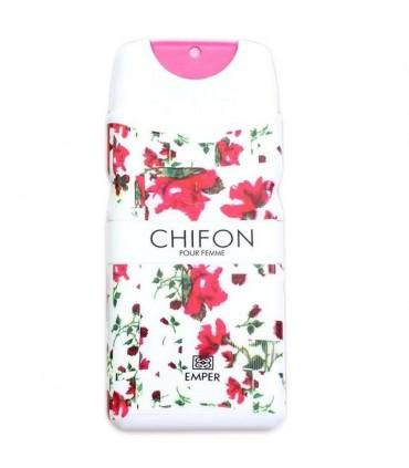 عطر جیبی زنانه مدل Chifon امپر 20 میل