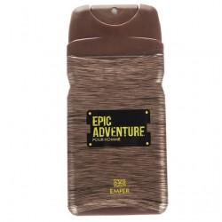 عطر جیبی مردانه مدل Epic Adventure امپر 20 میل