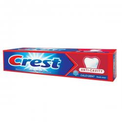 خمیر دندان کرست ضد پوسیدگی 125 میلی لیتر