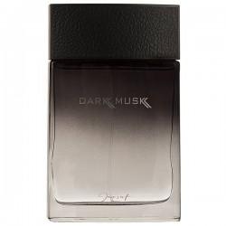 عطر مردانه مدل Dark Musk ژک ساف 100 میل
