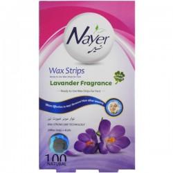 نوار موبر بدن مدل لاوندر Lavender نیر بسته 4+20 عددی