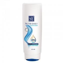 نرم کننده قوی مو مدل Nutri Daily مای 400 میل