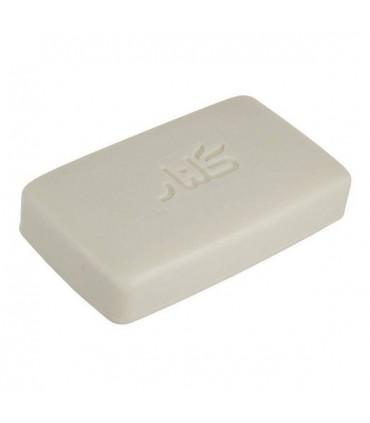 صابون حمام روغن نارگیل سفید گلنار 6 عددی
