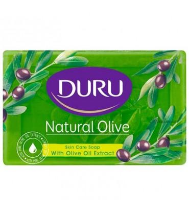 صابون صورت و بدن نیمه شفاف عصاره روغن زیتون Olive Oil دورو 180 گرم