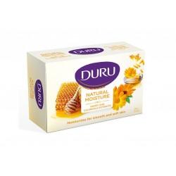 صابون آرایشی زیبایی حاوی عصاره های عسل و کالندولا ( گل همیشه بهار) دورو 120 گرم