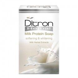 صابون پروتئین شیر دیترون 110 گرم