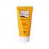 کرم ضد آفتاب بی رنگ SPF35 دکتر ژیلا