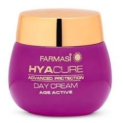 کرم روز مدل Age Active SPF15 حاوی هیالورونیک اسید مناسب بالای 35 سال فارماسی 50 میل