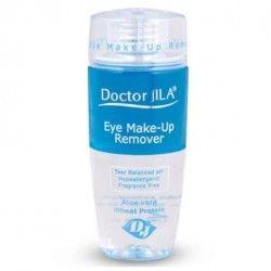 لوسیون دو فاز پاک کننده آرایش چشم دکتر ژیلا 125 گرم