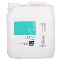 اکسیدان گالنی 6% نمره 1 دنی وان 4 لیتری