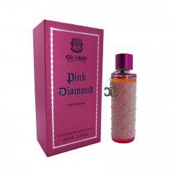 ادو پرفیوم زنانه مدل پینک دایموند Pink Diamond چیکن گلام 100 میل