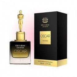ادو پرفیوم زنانه مدل اسکار Oscar چیکن گلام 100 میل