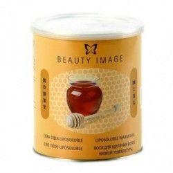 موم وکس کنسروی عصاره عسل Honey بیوتی ایمیج 800 میل