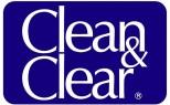 کلین اند کلیر Clean & Clear