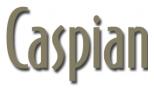 کاسپین   Caspian